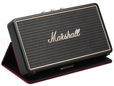 Marshall Stockwell W/flip Cover - Speaker Portatile Bluetooth 25w