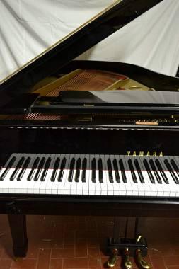 YAMAHA G3 PIANOFORTE MEZZA CODA USATO