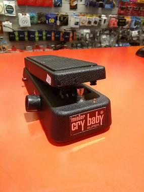 Dunlop Mister Crybaby Super