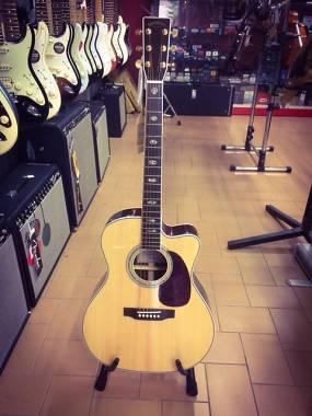 Sigma Guitars JRC 40E