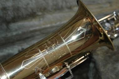 Sassofono Contralto Meazzi