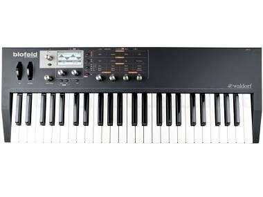 Waldorf NW1 Sintetizzatori Sintetizzatore analogico Sintetizzatori, campionatori e strumenti digitali