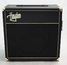 Hayden Amplifiers 112 CABINET