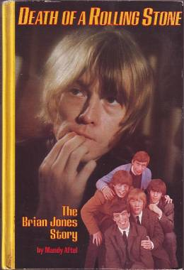Death of a rolling stone-the brian jones story 1982