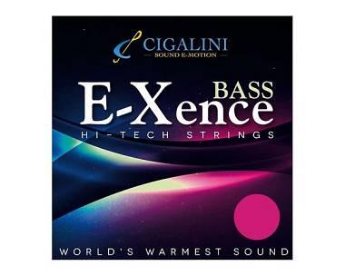 E-XENCE BY CIGALINI 4M  CORDE BASSO 45/105