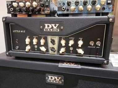 DV Mark Little 40 II