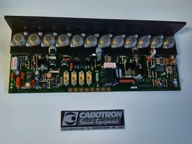 Cabotron moduli di potenza 750 watt