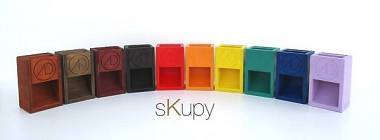 Audio Definition sKupy