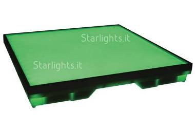 Pavimento fotosensibile LED RGB
