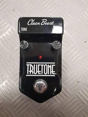 VISUAL SOUND V2 TRUETONE CLEAN BOOST