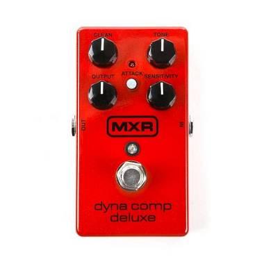 MXR M228 Dyna Comp Deluxe compressore