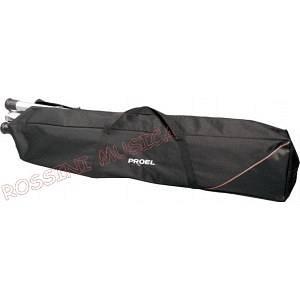 Proel Proel SPSK300BAG Robusta borsa in nylon per due SPSK300 o supporti di misura simile