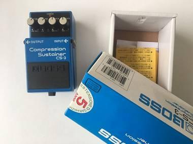 Compressore Boss CS3