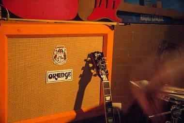 Amplificatore Orange® AD30R combo valvolare