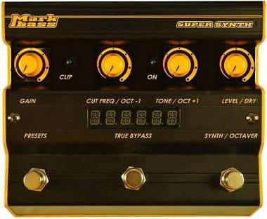 Markbass Super Synth