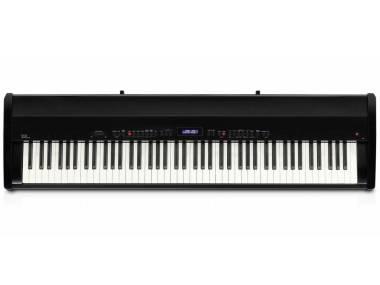 Kawai Es8 B B-stock - Pianoforte Digitale 88 Tasti Pesati Nero