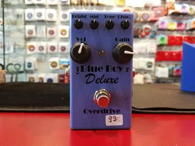 MI Audio Blue Boy Deluxe Overdrive