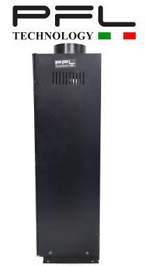 """Macchina Fuoco """"Fire Machine"""" controllo DMX   PFL TECHNOLOGY OFFERTA NUOVO"""