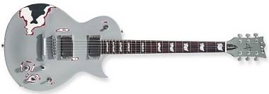 Ltd by ESP  Truckster Hetfield ** PREZZO RIBASSATO **