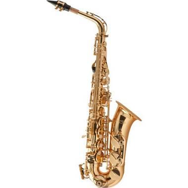 Sax Sassofono Contralto Miller Msa-600