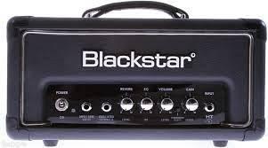 Testata Blackstar HT1 RH