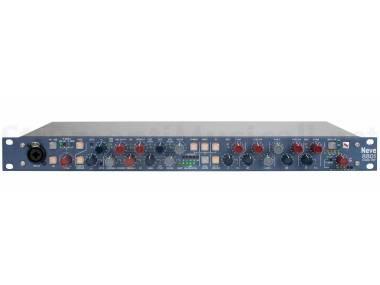 Neve 8801 - Channel Strip Con Mic Preamp / Eq / Processore Di Dinamica