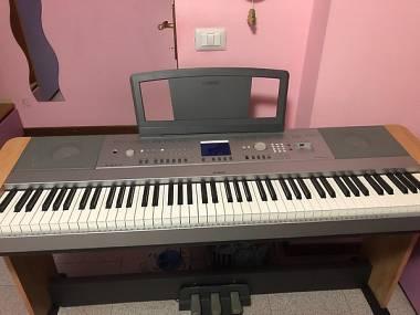 Datazione Yamaha Pianoforti
