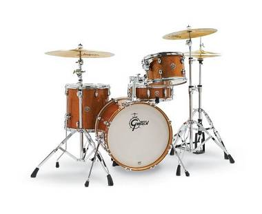 Gretsch Drums Catalina Club 12/14/20/rullante Bronze Sparkle CT1 J404 ES