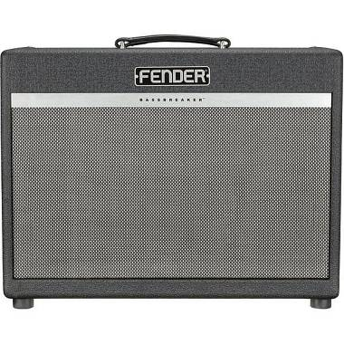 Fender Bassbreaker 30R Guitar Combo Amp - Amplificatore Valvolare 30/15W