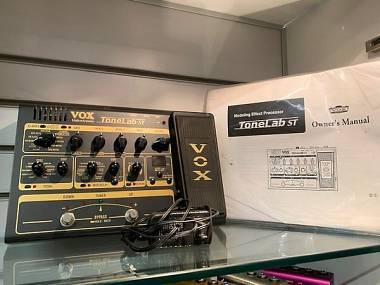 Vox Tone Lab ST ottime condizioni