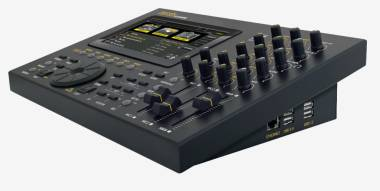 M-LIVE MERISH 5+ (MERISH PLUS) - BASI MUSICALI MIDI/MP3 + VIDEO CON TESTO