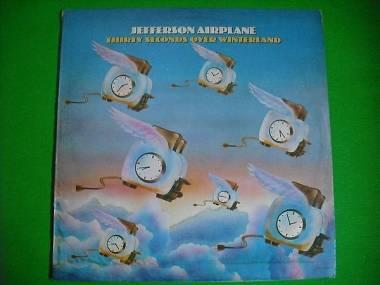 Jefferson Airplane vinile lp