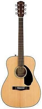 Fender CC60S-NAT