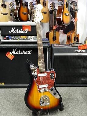 Squier by Fender Jaguar Vintage Modified