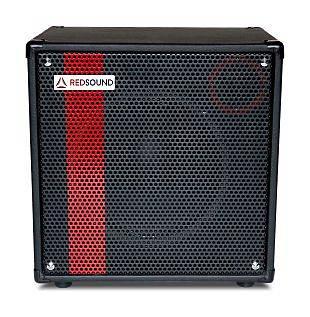 "Red Sound RSB-112PRO CASSA PER BASSO 1x12""+TWEETER  RMS 500 W"