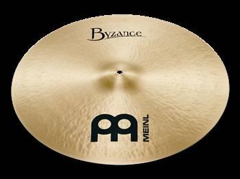 "MEINL BYZANCE TRADITIONAL MEDIUM RIDE 23"" - B23MR - PIATTO RIDE"