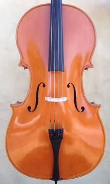 Importante violoncello di liuteria italiana modello Poggi cello Made in Italy