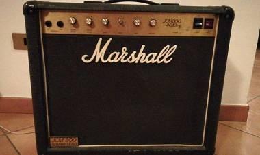 Datazione Marshall JCM 900