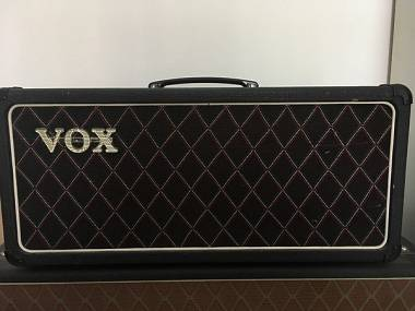 Vox AC 50 head DMI 1974 ribasso