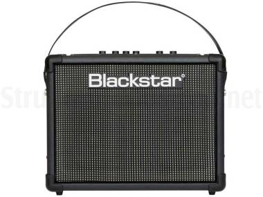 Blackstar Id:core Stereo 20 V2 - Amplificatore Stereo A Modellazione Per Chitarra 20w
