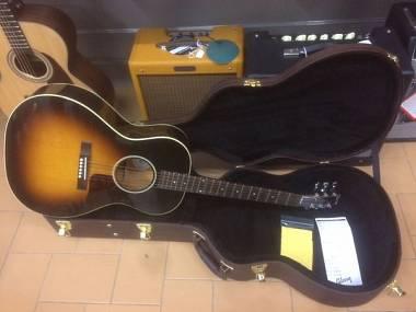 Gibson L00 anno 2018 PARI AL NUOVO