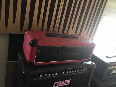 Fame T64RS amplificatore chitarra con preamp valvolare