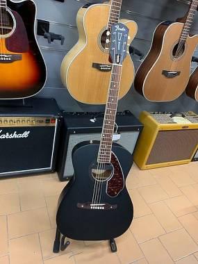 Fender Tim Armstrong Deluxe Signature OTTIME CONDIZIONI + Fishman