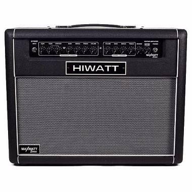 """Hiwatt MW-G100-112R-C - Maxwatt - Combo per Chitarra - MK3 - 100 Watt  - 1x12"""""""