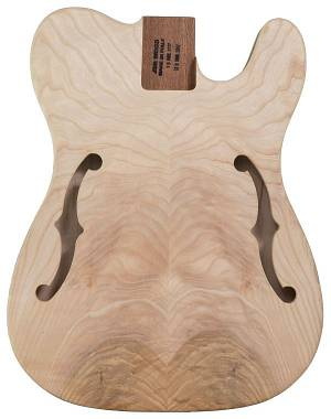 TELECASTER BODY THINLINE
