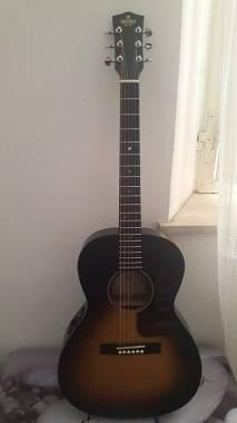 Sigma Guitars Sg00