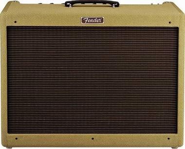 Fender Blues Deluxe Tweed valvolare Amplificatore reissue