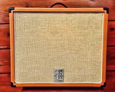 "Cassa 1X10"" Orange Celestion open back GrCustomize SHG2015 RIBASSO"