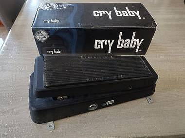 Dunlop CBG95 Cry Baby Wah