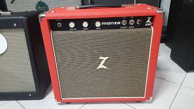 Dr. Z Amplification Monza 1x10
